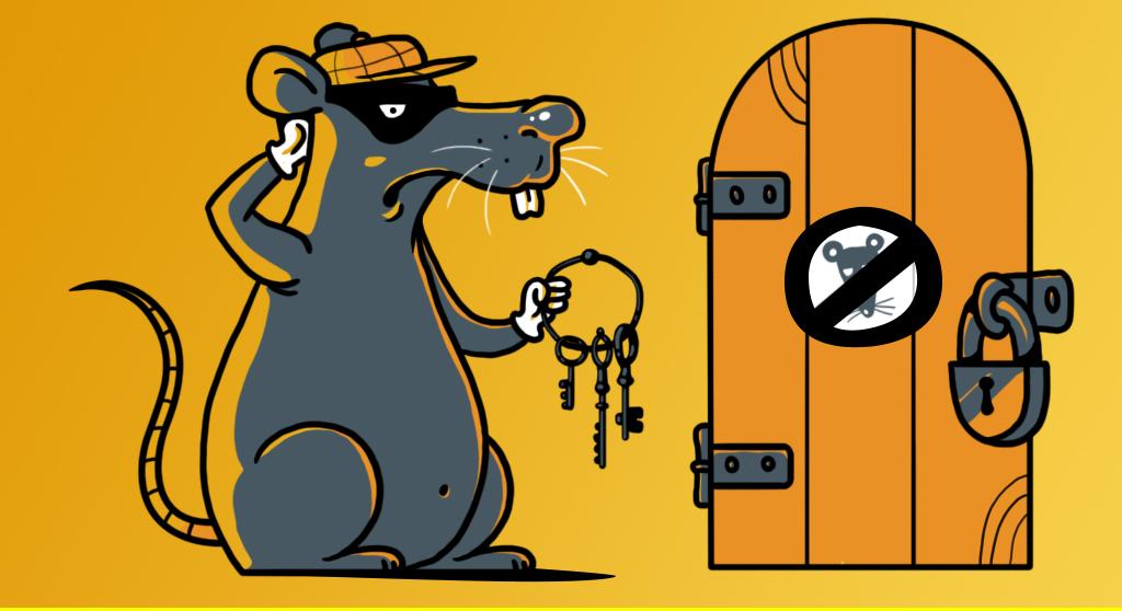 боротьба з пацюками